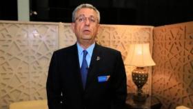 البرغوثي: نأمل أن تساهم زيارتنا لغزة في تقريب الوحدة الوطنية