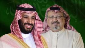 الرئيس الامريكي : محمد بن سلمان متورط في مقتل خاشقجي