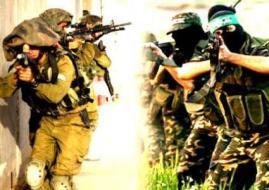 صحيفة: خطوات عملية لتثبيت التهدئة بين حماس وإسرائيل