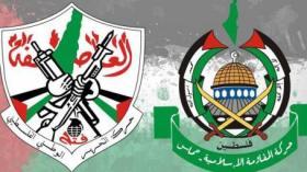 مصر تنتظر رد فتح وحماس على مقترحات المصالحة المعدلة