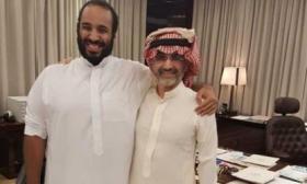 """محمد بن سلمان يدق أبواب الوليد بن طلال لمساعدته.. وأمراء يطالبون الملك بالتحرك لاحتواء """"زلزال خاشقجي"""""""