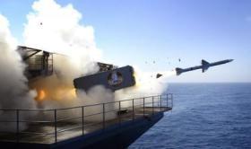 """أدميرال أمريكي: صواريخ """"كاليبر"""" الروسية تستطيع ضرب أي عاصمة أوروبية"""
