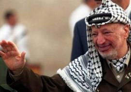 غدا.. الذكرى الـ14 لرحيل الرئيس ياسر عرفات
