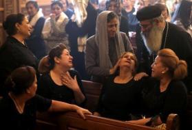مصر تعلن مقتل 19 متورطا بحادث المنيا