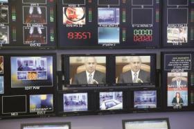 الإعلام العبري