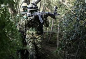 الشاباك: اعتقال خلية لحماس بالضفة خططت لهجمات بأوامر من غزة
