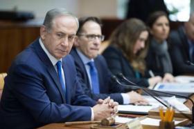 نتنياهو: سأحتفظ بمنصب وزير الجيش الإسرائيلي