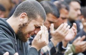 هل صحيح أن النبي بكى شوقًا لرؤيتنا؟