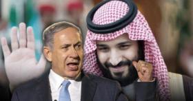 الخلفية الإيدلوجية وراء اصطفاف نتنياهو إلى جانب بن سلمان