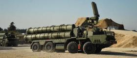 """توتر متصاعد بين موسكو وكييف.. نشر صواريخ """"إس - 400"""" بالقرم"""