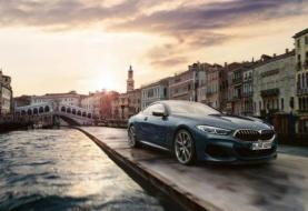 BMW الفئة الثامنة كوبيه الجديدة متعة قيادة لم تُختبر من قبل