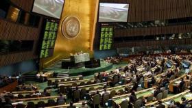 ما دلالات خسارة الفلسطينيين لموقف أوروبا بالجمعية العامة؟