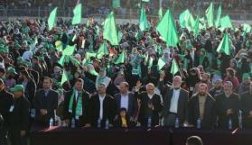 حماس: خيارات عدة للرد على أبومازن من بينها تشكيل حكومة فصائلية