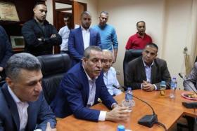 حسين الشيخ: الرئيس عباس سيزُف بُشرى لأبناء فتح في قطاع غزة (فيديو)