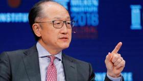 استقالة رئيس البنك الدولي.. لهذا السبب