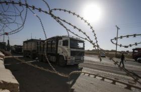 اقتصاد غزة: مستعدون لإدارة معبر كرم أبو سالم حال استنكاف موظفي السلطة