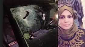 """لائحة اتهام """"مخففة"""" للمستوطن قاتل الشهيدة عائشة الرابي"""