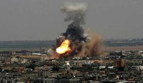 وزير إسرائيلي: الحرب الأخيرة على غزة كلفتنا ثمناً باهظاً