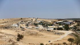 تعرف على المخطط الإسرائيلي لتهجير بدو النقب