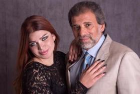بعد أزمة زواجها السري من خالد يوسف ياسمين الخطيب تعلن خطوبتها
