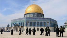 هيئات القدس الإسلامية تطالب الاحتلال برفع يده عن المسجد الأقصى