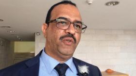 المحكمة العليا: قرار بوقف النائب العام أحمد براك عن العمل