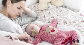 5 طرق لتدفئة أطفالك في البرد