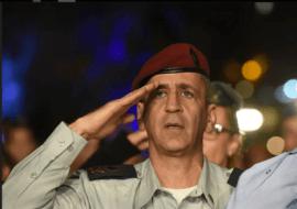 غزة أول اختبار لرئيس أركان جيش الاحتلال الإسرائيلي الجديد
