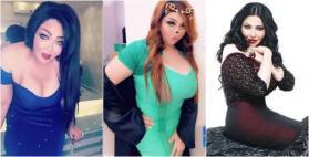 مونيا الكويتية: أنا أحشم وأستر مشهورة بالوطن العربي!
