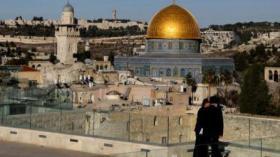 مسؤول إسرائيلي يطالب بهدم أسوار البلدة القديمة في القدس المحتلة