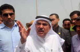 بعد مغادرته بساعات.. السفير القطري محمد العمادي يعود إلى قطاع غزة عبر بيت حانون