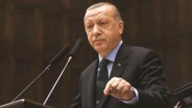بعد كلامه عن ميراث الأجداد صحيفة سعودية تتحدث عن أطماع أردوغان