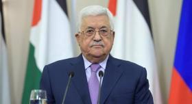 الرئيس عباس يقبل استقالة الحكومة