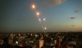الجيش الإسرائيلي ينتظر رد حماس والجولة لم تنتهى بعد