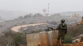 الاحتلال يزعم تعرضه لإطلاق نار على حدود سوريا