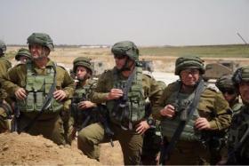 جيش الاحتلال يجري تقييماً أمنياً للوضع في غزة اليوم