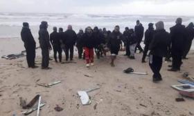 العثور على جثة الصياد المصري المفقود