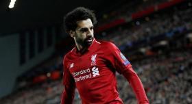 كيف سيطر صلاح على أرقام ليفربول في 2018؟