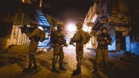 قوات الاحتلال تداهم قباطية وتستجوب مواطنين