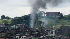 عشرات القتلى والجرحى بانفجارين في كنيسة جنوبي الفلبين