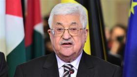 الرئيس عباس يتسلم دعوة رسمية للمشاركة في القمة العربية بتونس آذار المقبل