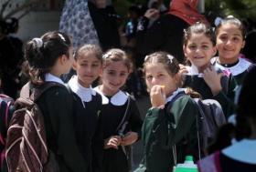 تعليم غزة: غدًا الأربعاء يوم دوام طبيعي