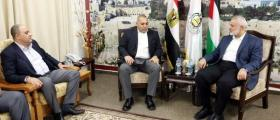 صحيفة: هذا ما اتفقت عليه المخابرات المصرية والأمم المتحدة مع حماس