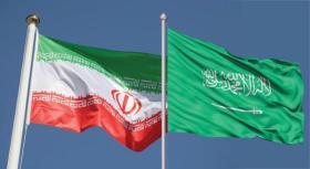 إيران: مستعدون لحل الخلافات مع السعودية عبر التفاوض