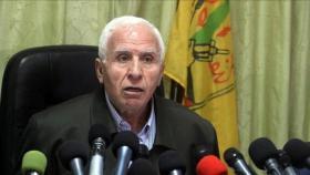 الأحمد: أبومازن أبلغنا بأنه سيجتمع بالمركزية والتنفيذية لبحث تشكيل الحكومة (فيديو)