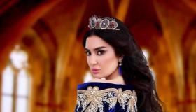 ميساء مغربي تعلن زواجها للمرة الثالثة.. وتستعرض خاتمها الألماسي