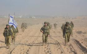 صحيفة عبرية: الإنذار الأمني الإسرائيلي الأخير بشأن غزة يكشف ملامح الحرب القادمة