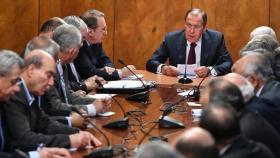 حركتي حماس والجهاد الإسلامي ترفضان التوقيع على البيان الختامي لاجتماعات موسكو