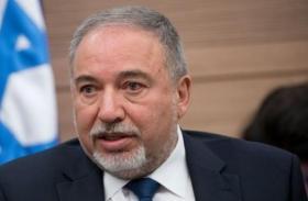 ليبرمان: حماس شردت مستوطني الغلاف ونتنياهو فشل