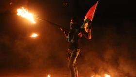 مستوطنو غلاف غزة: ما يحدث على الحدود مع القطاع أشبه بالحرب
